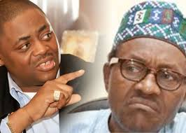 Fani Kayode and Buhari