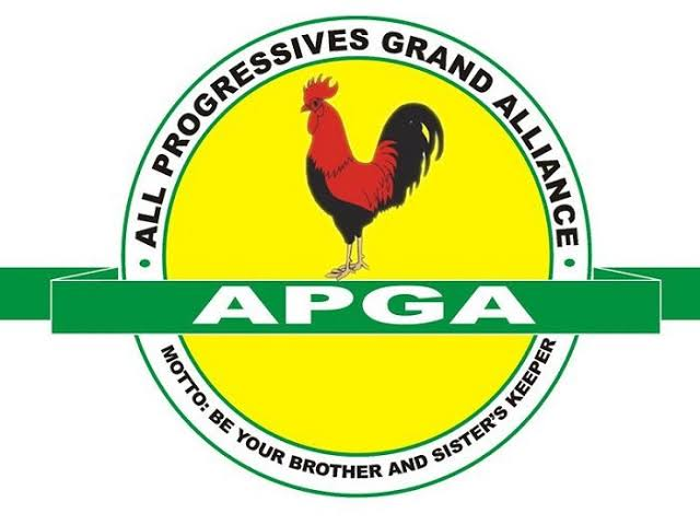 APGA Party Logo